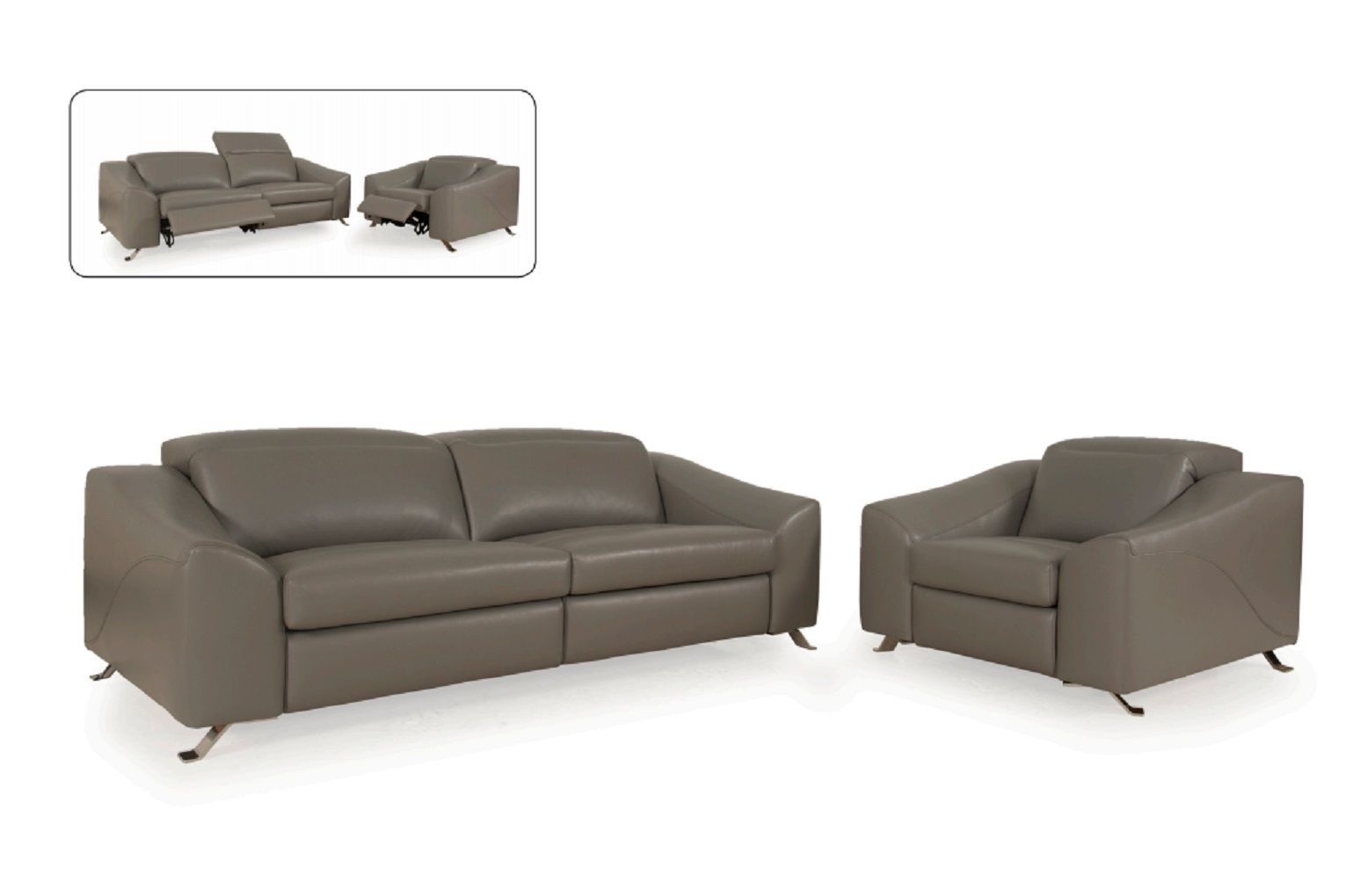 new leather sectional sofa with recliner online-Cool Leather Sectional sofa with Recliner Design