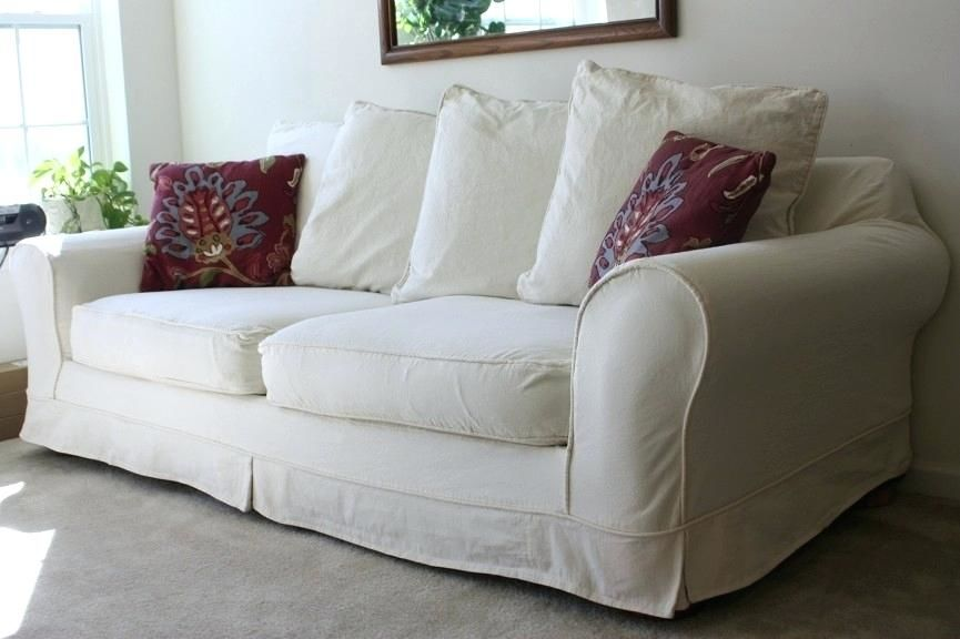 stylish extra long sofa slipcover collection-Top Extra Long sofa Slipcover Photograph