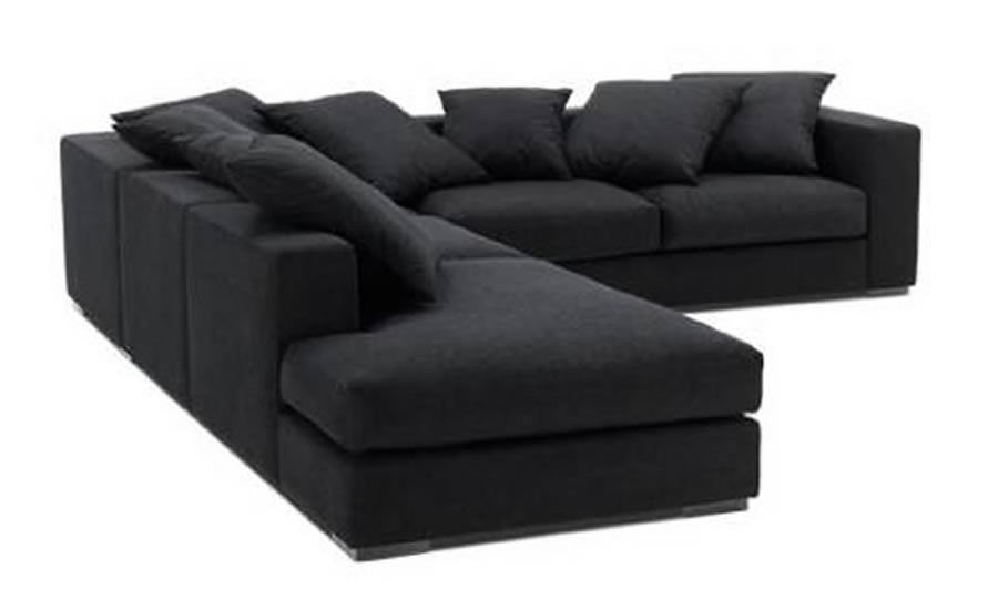 stylish sectional sofas leather wallpaper-Contemporary Sectional sofas Leather Gallery