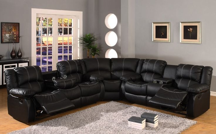 wonderful reclining sofa with drop down table model-Lovely Reclining sofa with Drop Down Table Decoration
