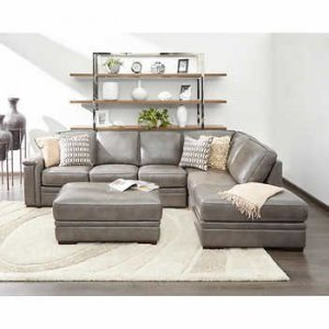 Best Grey Sectional