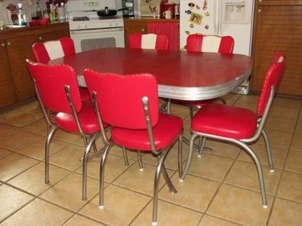 Best Kitchen Chairs