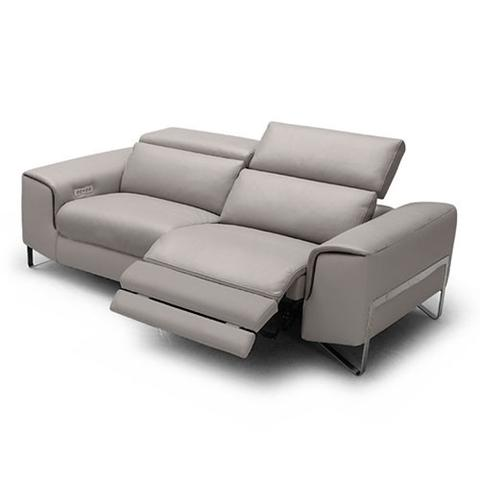 Modern Couch With Recliner - Home Ideas