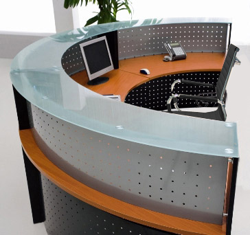 Best Reception Desk