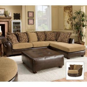 Best Small Sectional
