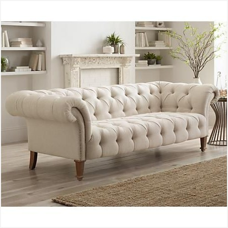 Best Tufted Sofa