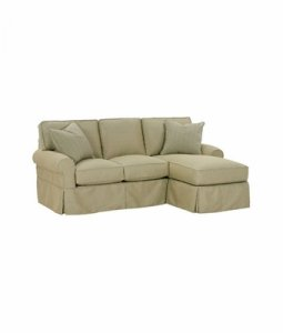 Couch With Chaise