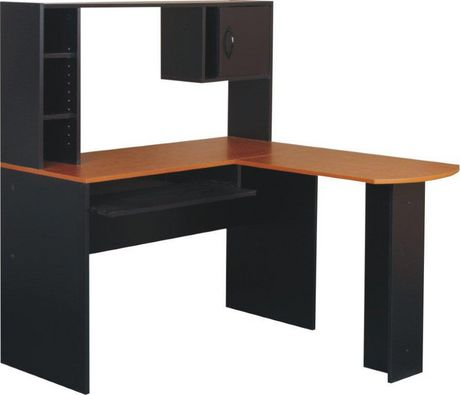 L Shaped Computer Desk