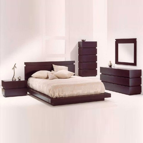 Modern Bedroom Sets