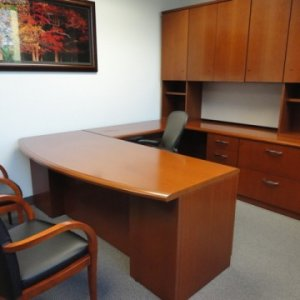 Office Furniture Used