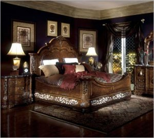 Queen Bedroom Sets