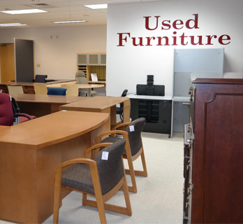 Used Furniture