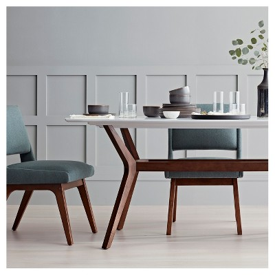 By Lesgavrochesco Wp Content Uploads 2018 08 Modern Dining Room Sets For 6 Mid Century Set Chairs