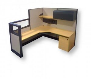 Office Cubicles