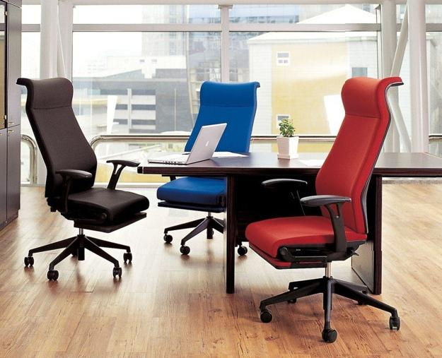 Most Noticeable Office Furniture (Industrybuying)