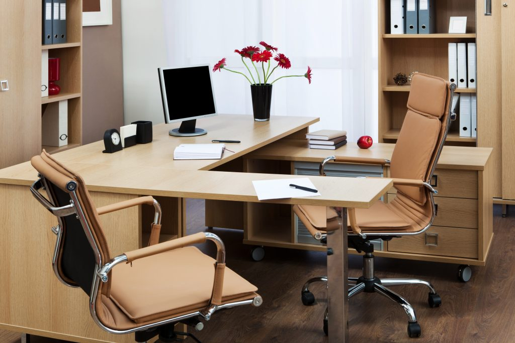 Office Furniture Tips & Guide (Thoughts on The Way)
